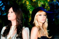 Hottest sisters in music are coming back - The Pierces!