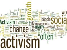 Here's a compilation of speech excerpts from the world's most influential activists and thought leaders.