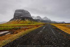 Lómagnúpur Mountain - Lómagnúpur Mountain - Iceland Nikon D810 + Nikon 16.0-35.0 mm f/4.0 16mm / ƒ/11 / 3s / ISO 64 Lee NG Grad 0.75 SH Lowepro Flipside 400AW / Manfrotto 055XPROB ©Álvaro Roxo | www.facebook.com/ARoxoPortfolio | 500px.com/aroxo | https://twitter.com/AlvaroRoxo | https://www.instagram.com/aroxo