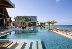 Nandana Villa - Bahamas