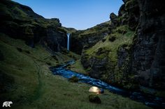 Some of the best moments happen between the action. Bedtime in Iceland.