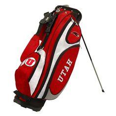 Utah Utes Gridiron Golf Bag $149.99