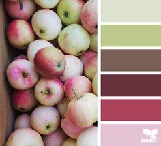 apple hues