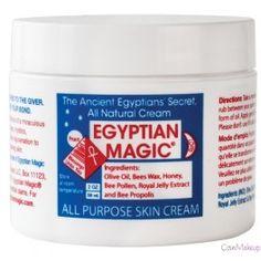 Crème Multi Usages - Petit Modèle 59 ml EGYPTIAN MAGIC
