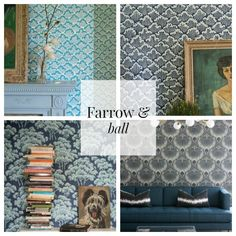 We are sharing some of our favorite wallpaper sources on the blog and our list is growing!