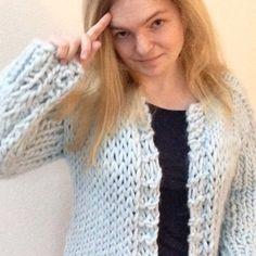 Les 93 meilleures images du tableau tricot sur Pinterest   Crochet ... e795a62fe56