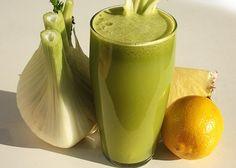 Fennel in the Sun Juice | Reboot With Joe ¼ pineapple (small) ½ large fennel 2 celery stalks 1 zucchini (courgette) 1 lemon
