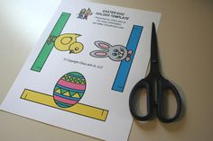 Easter Egg Template- Stand Up Easter Egg Printables Easter Egg Template, Egg Holder, Stand Up, Easter Eggs, Printables, Templates, Stencils, Get Up, Print Templates