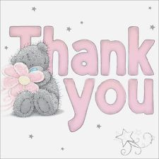 ♥ Tatty Teddy ♥ Thank You ♥ Tatty Teddy, Teddy Bear Quotes, Birthday Wishes, Happy Birthday, Illustration Mignonne, Teddy Bear Pictures, Blue Nose Friends, Cute Teddy Bears, Clipart