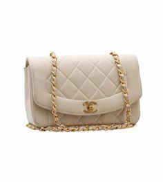 Vintage Paris Chanel