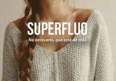 Superfluo