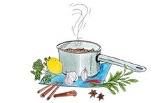 The Kitchen Thinker: how anosmia affects the pleasure of eating