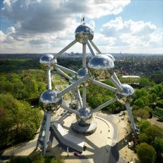 Belgium sites | Atomium Reviews - Brussels, Belgium Attractions - TripAdvisor