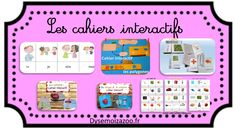 You searched for - Dys é moi Grande Section, Becoming A Teacher, Sauces, School, Service, Lapbooks, Kenzo, Kids Learning, Montessori Activities
