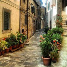 Maremma Toscana - Arcidosso (Grosseto)