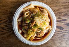 Xi'an Famous Foods Menu Ranking - Thrillist