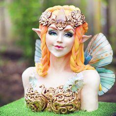 Fairy - Artisan Cake Company