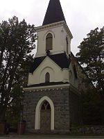 Vanajan kirkko – Wikipedia