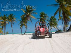 Punta Cana adventure ideas