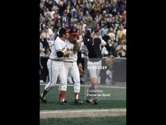 1971 World Series Game 1  Pirates @ Orioles Part 1 of 2