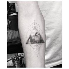 Tatuajes para Hombres : Foto