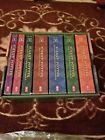harry potter books complete set
