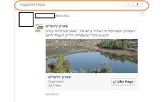 Facebook Testing Suggested Pages In Desktop News Feed? - AllFacebook