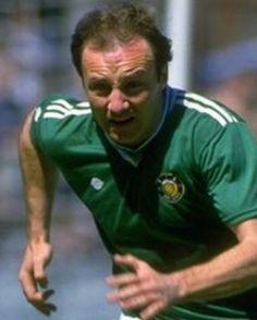 Dave Langan (1978 - 1987)