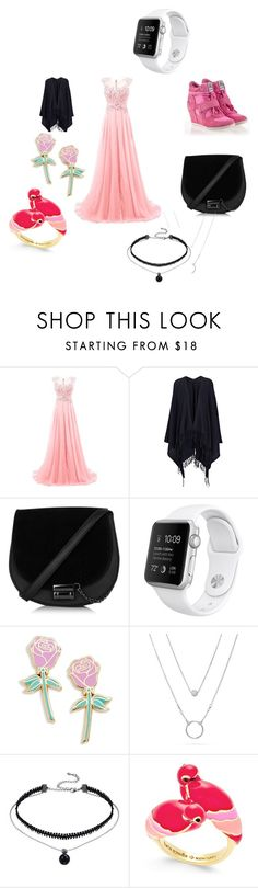 """""""set4"""" by elisme-junior on Polyvore featuring Joseph, Big Bud Press and Kate Spade"""