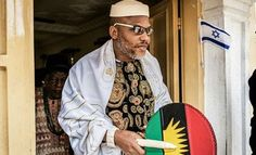 APGA will die after Anambra polls IPOB  Referendum best manner out of Biafra agitation  Walid Jibrin  Igbo in Kano now indigenes Ganduje  7 seasoned-Biafra organizations fuse make Kanu basic leader  with the aid of Chioma Gabriel Anayo Okoli Omeiza Ajayi Chinonso Alozie David Odama & Emmanuel Ikora  UMUAHIA SEVEN pro-Biafra businesses the previous day agreed to work together beneath the management of Nnamdi Kanu leader of Indigenous human beings of Biafra IPOB with the goal of reaching…