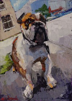 Michalopoulos - Canine 8, 7, 6…