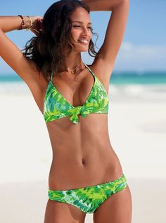 #44 - Because Summer is coming. Will you be a bikini girl or cover-up girl?