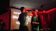 Hander vs Coostii (Dieciseisavos) – Gold Battle 2016 Regional Valencia -  Hander vs Coostii (Dieciseisavos) – Gold Battle 2016 Regional Valencia - http://batallasderap.net/hander-vs-coostii-dieciseisavos-gold-battle-2016-regional-valencia/  #rap #hiphop #freestyle