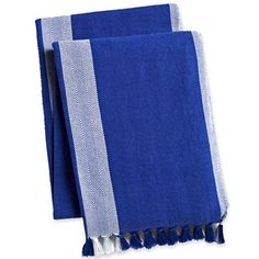 Design by Conran Herringbone Woven Throw - jcpenney