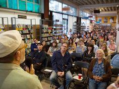 Vidiots Video, Screening Rooms, Santa Monica California