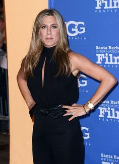 Jennifer Aniston, Justin Theroux Marriage Doomed: Jen Flirting With Eddie Redmayne - Won't Stop Eyeing Other Men!