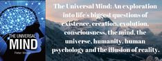 Amazon Kindle, Consciousness, Book Lovers, Illusions, Evolution, Books To Read, Psychology, Spirituality, Therapy