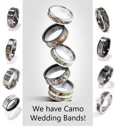 Pin+Engagement+Rings+Camo+Wedding+Men+Tattoo+On+Pinterest