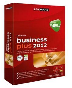 Lexware Business Plus 2012 (V.1.0)