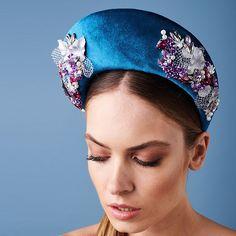 Victoria Jane Interview - How To Make Hats Millinery Classes Millinery Hats, Fascinator Hats, Fascinators, Headdress, Headpiece, Beyonce, Kardashian, Saint Laurent, Leotard Fashion
