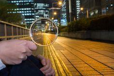 Glassporthole: Photo Series by Takashi Kitajima