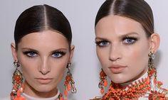 Ficha las tendencias para maquillar tus pestañas. Pestañas deluxe