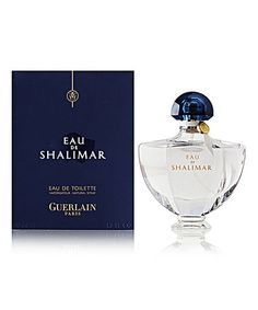 Love this Eau de Shalimar 1.7-Oz. Eau de Toilette on #zulily! #zulilyfinds