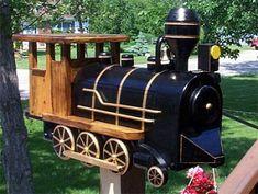 Handmade Iron Horse Mailbox, $249 at themailboxranch.com !!