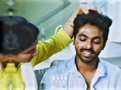 Tamil Video Songs, Tamil Songs Lyrics, Love Songs Lyrics, Song Quotes, Cute Couple Songs, Cute Love Songs, Brother And Sister Songs, Cute Movie Scenes, Bts V Photos
