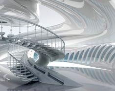 future architecture - Google Search