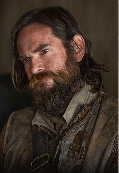 Amazing #Murtagh Fitzgibbons Fraser (Duncan LaCroix), #Outlander