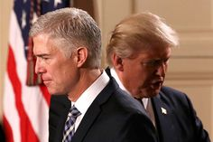 In nominating Neil Gorsuch to the Supreme Court, President Trump chose competence and credibility, not shock and awe.