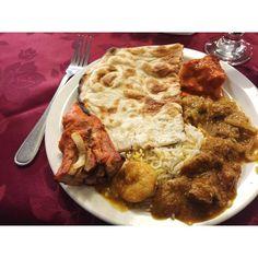 """""""오늘 점심은 Indian AYCE  #food #foodie #foodpic #foodpics #foodporn #instafood #instadaily #daily #toronto #canada #l4l #indian #curry #음식 #먹방 #먹스타그램 #밥스타그램…"""""""