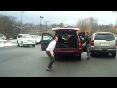 The Best #UsedCar #Sales #Dance Ever? Possibly. -Hughes it Or Lose it?
